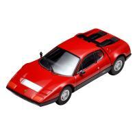 トミーテック 1/ 64 TLV-NEO フェラーリ 365 GT4 BB(赤/ 黒) (292470)TT 292470 フェラーリ365 アカクロ 返品種別B