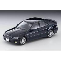 トミーテック 1/ 64 LV-N227b トヨタアルテッツァRS200(紺)(311935)ミニカー 返品種別B