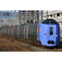 トミックス (HO) HO-9047 JR キハ261 1000系特急ディーゼルカー(Tilt261ロゴ)セット 4両 返品種別B