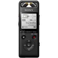 ソニー ハイレゾ対応リニアPCMレコーダー16GBメモリ内蔵+外部マイクロSDスロット搭載 SONY PCM-A10 返品種別A