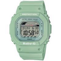 カシオ (国内正規品)Baby-G G-LIDEデジタル時計 レディースタイプ BLX-560-3JF 返品種別A