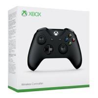 マイクロソフト (Xbox One)Xbox ワイヤレス コントローラー(ブラック) 返品種別B