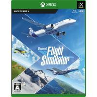 日本マイクロソフト (Xbox Series X)Microsoft Flight Simulator Standard Edition 返品種別B