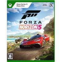 日本マイクロソフト (Xbox Series X)Forza Horizon 5 返品種別B