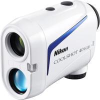ニコン 携帯型レーザー距離計「COOLSHOT 40i GII」 LCS40IG2 返品種別A