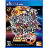 バンダイナムコエンターテインメント (封入特典付)(PS4)スーパーロボット大戦30スパロボ 返品種別B