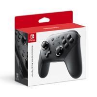 在庫状況:最短24時間以内出荷/Nintendo Switch Proコントローラーの登場です。