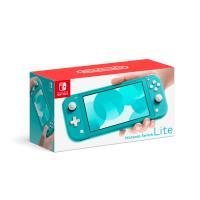 任天堂 Nintendo Switch Lite ターコイズ 返品種別B