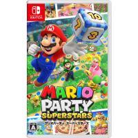任天堂 (Switch)マリオパーティ スーパースターズスーパーマリオ 返品種別B
