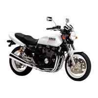 アオシマ (再生産)1/ 12 バイク No.35 ヤマハ XJR400S カスタムパーツ付き(53263)プラモデル 返品種別B