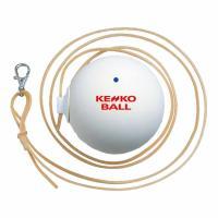 ケンコー(KENKO) ケンコーセルフボレー(ソフトテニスボール練習用品) 軟式 TSV-V 返品種別A