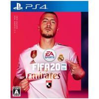 エレクトロニック・アーツ (PS4)FIFA 20(発売日以降お届け分) 返品種別B
