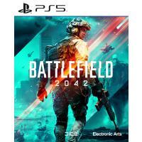 エレクトロニック・アーツ (封入特典付)(PS5)Battlefield 2042バトルフィールド 返品種別B