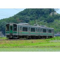 カトー (N) 10-1554 701系1000番台 仙台色 2両セット 返品種別B