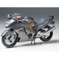 タミヤ 1/ 12オートバイシリーズ ホンダ CBR1100XX スーパーブラックバード (14070) 返品種別B