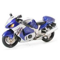 タミヤ 1/ 12オートバイシリーズ スズキ Hayabusa 1300 (GSX1300R) (14090) 返品種別B