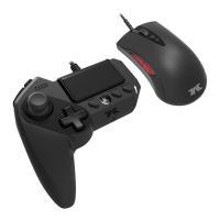 ホリ (PS4/ PS3)タクティカルアサルトコマンダー グリップコントローラータイプ G2 for PlayStation 4/ PlayStation 3/ PC 返品種別B