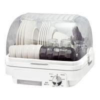 山善 食器乾燥器 ホワイト YAMAZEN YDA-500-W 返品種別A