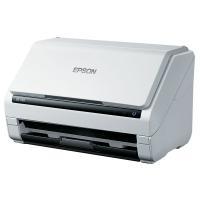 エプソン A4シートフィードスキャナー DS-530 返品種別A