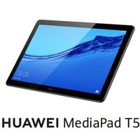 HUAWEI(ファーウェイ) HUAWEI MediaPad T5 10 (Wi-Fiモデル) [10.1インチ/ メモリ 2GB/ ストレージ 16GB] AGS2-W09 返品種別B