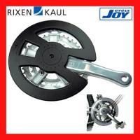 RIXEN&KAUL リクセンカウル UNI-DISK ユニディスク FS801 ■この樹脂製の円盤...