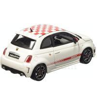 FIAT 1/24 ABARTH(アバルト) 500 WCRD ( 純正品 )|joyacom|03
