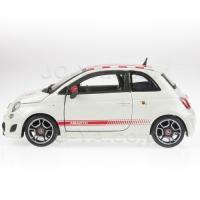 FIAT 1/24 ABARTH(アバルト) 500 WCRD ( 純正品 )|joyacom|04