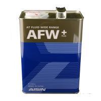 AISIN(アイシン)ATF ワイドレンジ AFW+(ATF6004) 4L