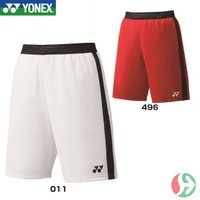 fd22436ba80e8 テニス バドミントン ウェア ヨネックス(YONEX) メンズニットハーフパンツ 15071 (取寄) テニス バドミントン ウェア YONEX  メンズニットハーフ ...