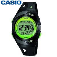 CASIO(カシオ) ユニセックス デジタル腕時計 PHYS フィズ STR-300J-1AJF ●...