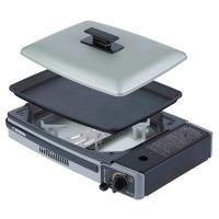 JOYライト - カセットボンベ式ホットプレート GHP-210N 人気|Yahoo!ショッピング