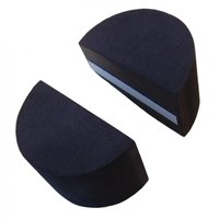 リモワ RIMOWAの2輪スーツケース(トパーズ、サルサなど)に使える保護用ゴム足。 リモワの樹脂製...