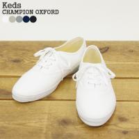 1926年にリリースされて以来、KEDSを代表する大人気モデル「CHAMPION OXFORD」 ア...