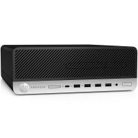 [新品] HP ProDesk 600 G5 SF/CT 6DX60AV-DIEP