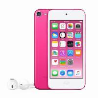 ピンク/アップル/iPod touch/16GB