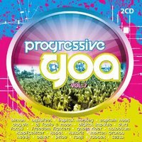 □V.A. [コンピレーション] □Progressive Goa Vol.7 [プログレッシヴ・ゴ...