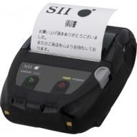 【ロール紙10巻付!】【値引き選択有!】SII/セイコーインスツル MP-B20 感熱 レシート モバイルプリンタ USB/Bluetooth 58mm Airレジ/ Coiney対応