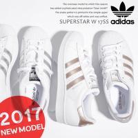 【adidas】 世界中のスニーカーファンから絶大な人気を誇る名作「SUPER STAR」定番アイテ...