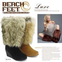 BEACH FEET ビーチフィート全てのパーツにおいて天然素材を使用しているBEACH FEETの...