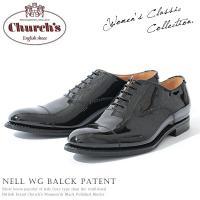 【Church's チャーチ】  《◆Church's製品について◆天然皮革を使用している事・ハンド...