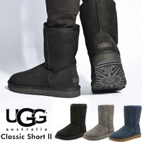 【UGG/Classic Short2】 UGGの代表的な定番モデルに新たに機能性をプラスし進化した...