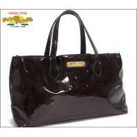 ◆ブランド ルイヴィトン  ◆カラー素材など アマラント ヴェルニ  ◆型番 M93641  ◆サイ...