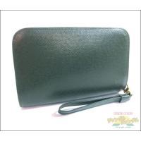◆ブランド ルイ・ヴィトン  ◆カラー・素材 タイガ エピセア(緑系)  ◆型番 M30184  ◆...
