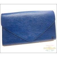 ◆ブランド ルイヴィトン  ◆カラー素材など エピ トレドブルー  ◆型番 M52635  ◆サイズ...