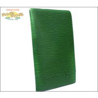 ◆ブランド ルイヴィトン  ◆カラー素材など エピ ボルネオグリーン  ◆型番 --  ◆サイズ 約...