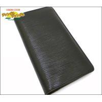 ◆ブランド ルイヴィトン  ◆カラー・素材 エピ ノワール  ◆型番 M66542  ◆サイズ 約W...