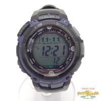 ★商品名 中古 カシオ プロトレック ソーラー PRG-80L メンズ腕時計 ★状態ランク 中古B ...