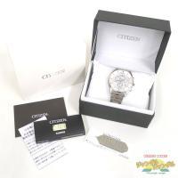 ★商品名 シチズン AT2360-59A クラノグラフ ソーラー 腕時計 メンズ CITIZEN ★...