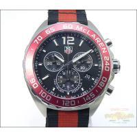 ◆ブランド タグホイヤー  ◆商品名 フォーミュラ1 マクラーレン30周年モデル  ◆型番 CAZ1...