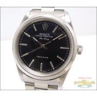 ◆ブランド ロレックス  ◆商品名 エアキング  ◆型番  14000  ◆保証 当店1年保証(ムー...